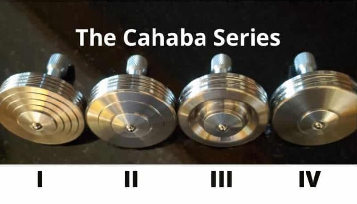 The Cahaba Series of Tops