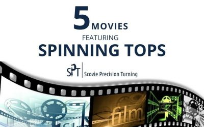 5 movies featuring spinning tops