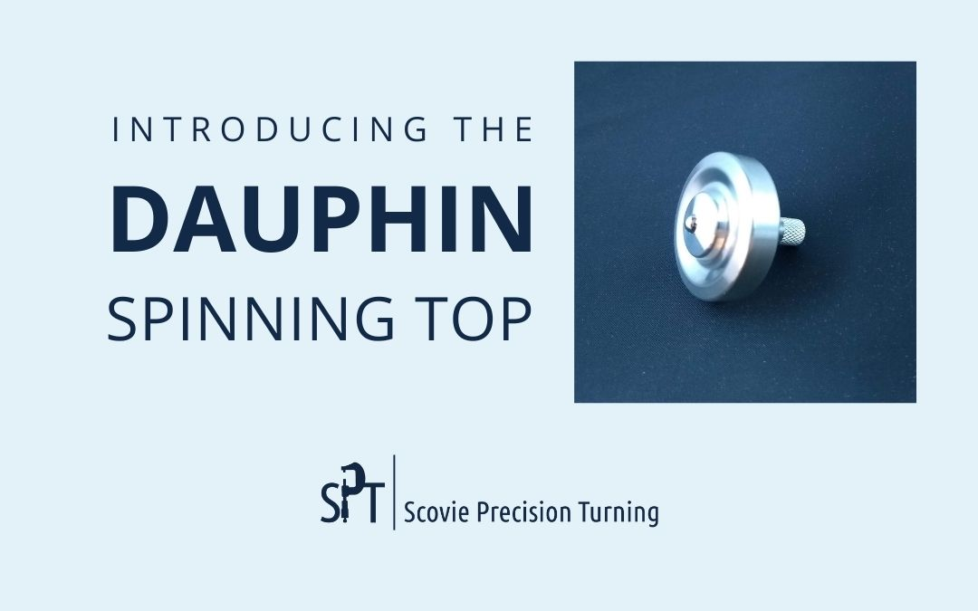 Dauphin—introducing the pocket top that won't spend much time in your pocket